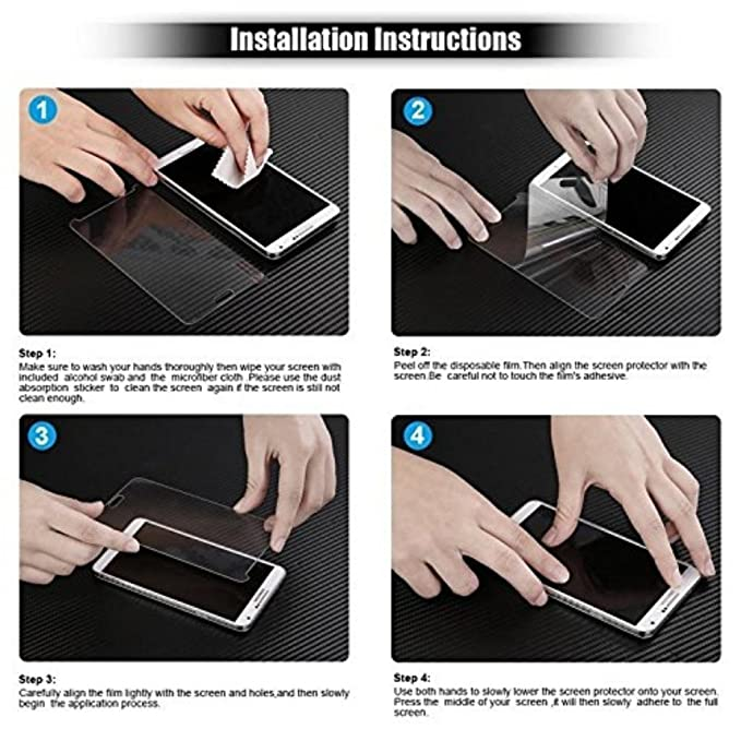 Electrónica Rey Protector de Pantalla para XIAOMI REDMI 5 PLUS, Cristal Vidrio Templado Premium: Amazon.es: Electrónica