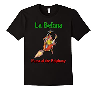 mens la befana italian christmas witch feast of the epiphany 2xl black - Italian Christmas Witch