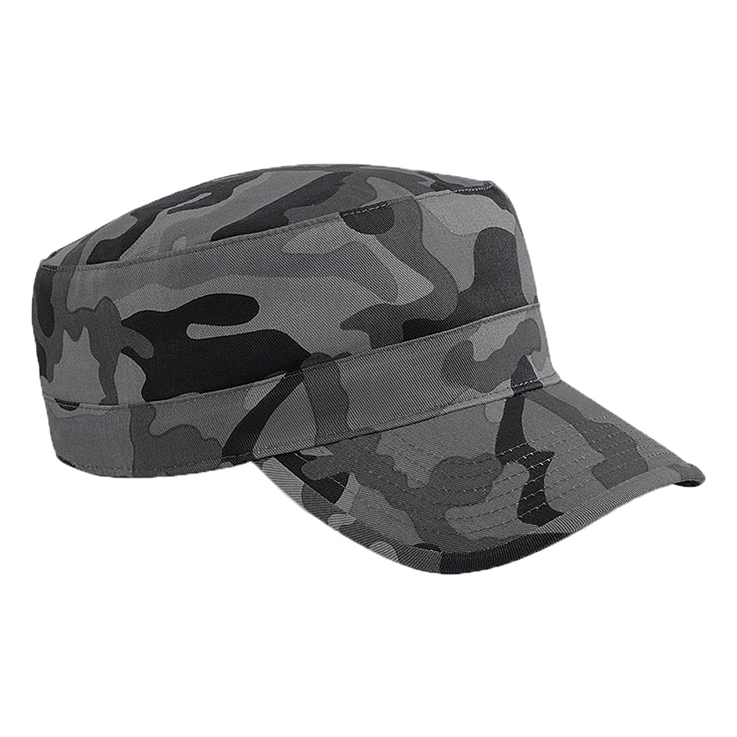 1667efac7 Bchfld Camouflage Army Cap Cotton Camo Hat Urban Military Field Jungle One  Size