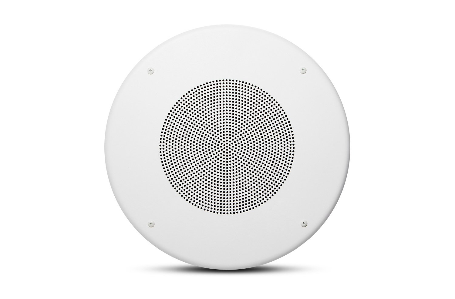 JBL CSS8008 Commercial Series 15-Watt 8'' Ceiling Speaker, White by JBL Professional