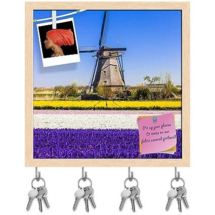 Keyholder Holland