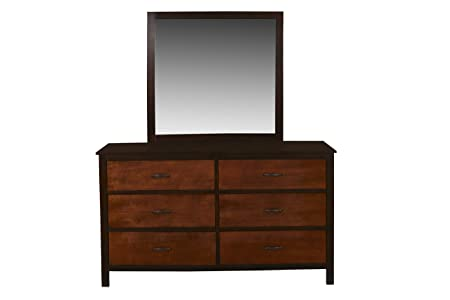 New Classic 00-145-050 Bishop Dresser, Two Tone