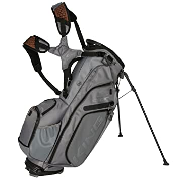 Cobra 2018 King - Bolsa de Golf, Color Gris: Amazon.es ...