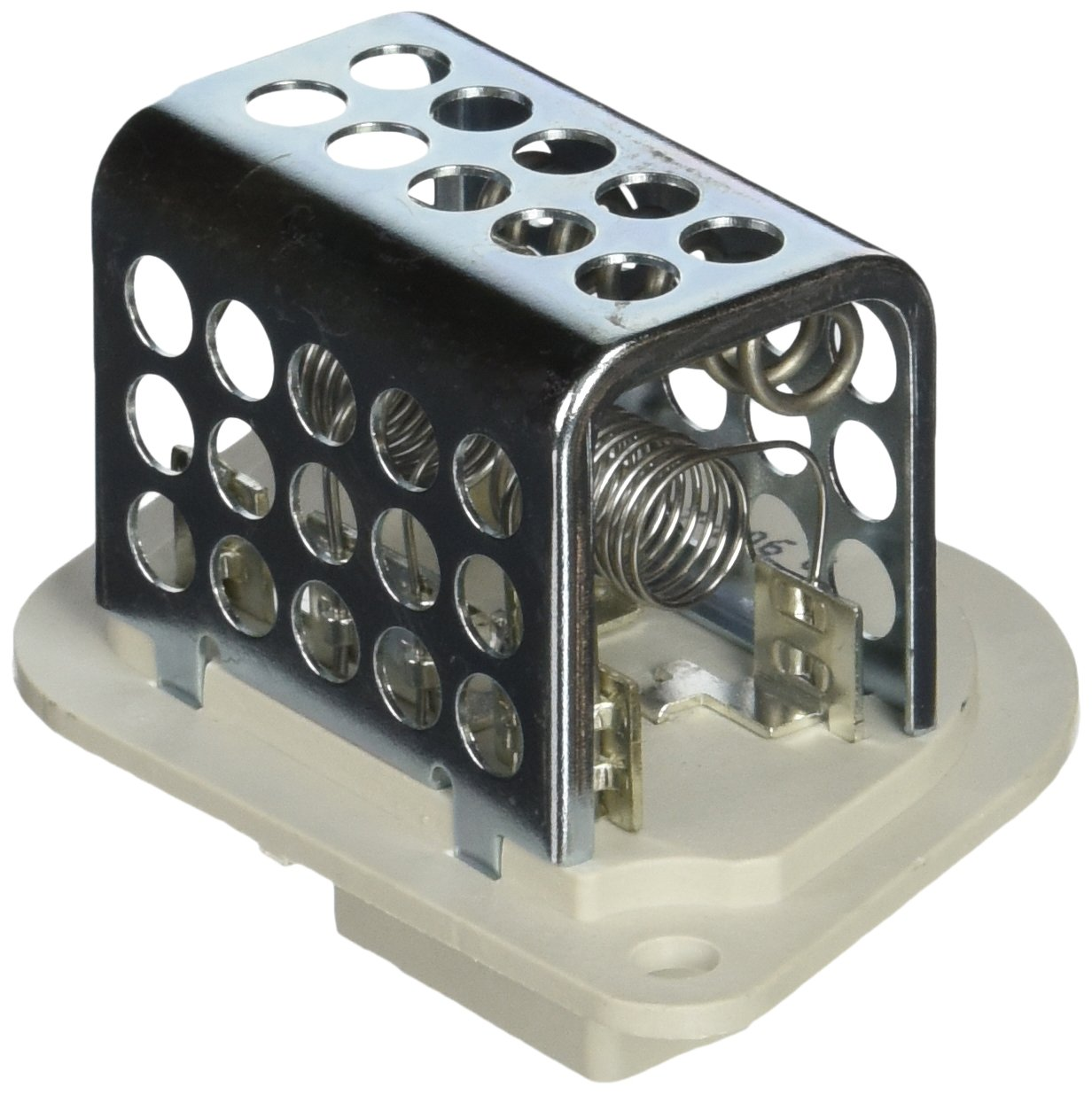 Standard Motor Products RU353 Blower Motor Resistor by Standard Motor Products