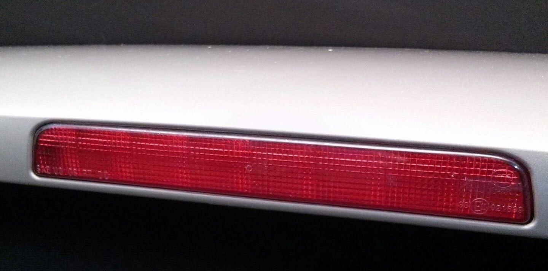 Chrysler Genuine 1SF62TZZAH Liftgate Spoiler