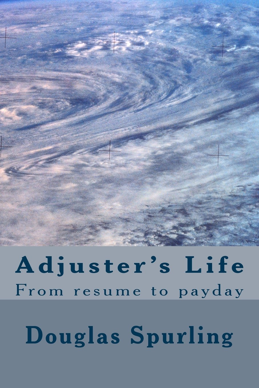 Adjuster's Life: From resume to payday: Mr Douglas Lee Spurling:  9781490426396: Amazon.com: Books