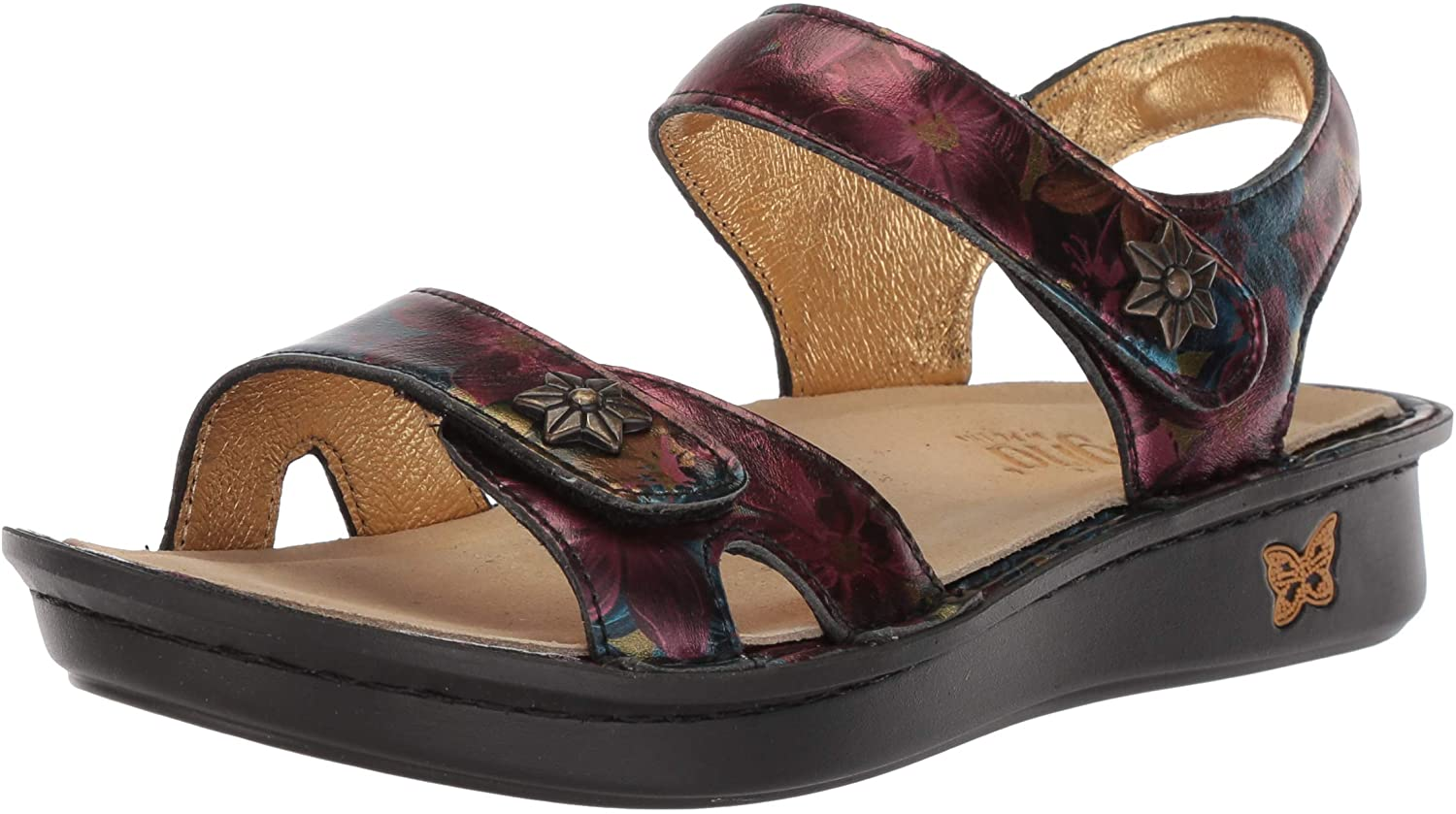 Alegria Women's All Today's only stores are sold Loafer Vienna