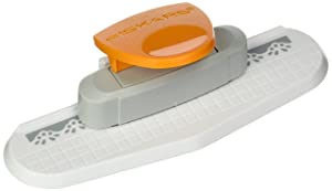 Fiskars Border Punch, Daisy Dew