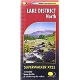 Lake District North XT25 (Superwalker XT25)