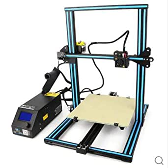 SYMTOP Máquina de Impresora 3D Pantalla LCD Bricolaje Escritorio ...