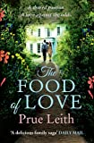 The Food of Love: an emotional postwar family saga (Food of Love 1)