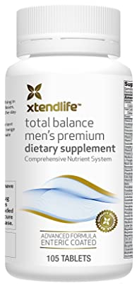 Xtend-Life Total Balance Men's PREMIUM Multivitamin