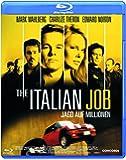 The Italian Job - Jagd auf Millionen [Blu-ray]