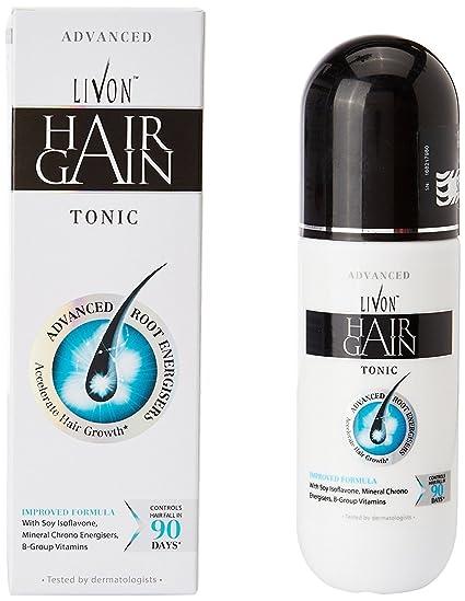 Hair gain formula