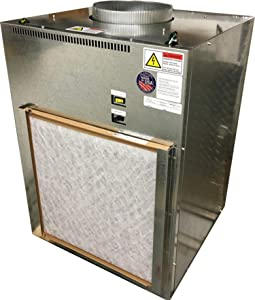 EZ Series VP Vertical Terminal Air Conditioner, 15000 BTU nominal cooling with heat pump, 230v 20 amp, 3.6Kw Electric Heat, Ready for Remote Electronic Controls