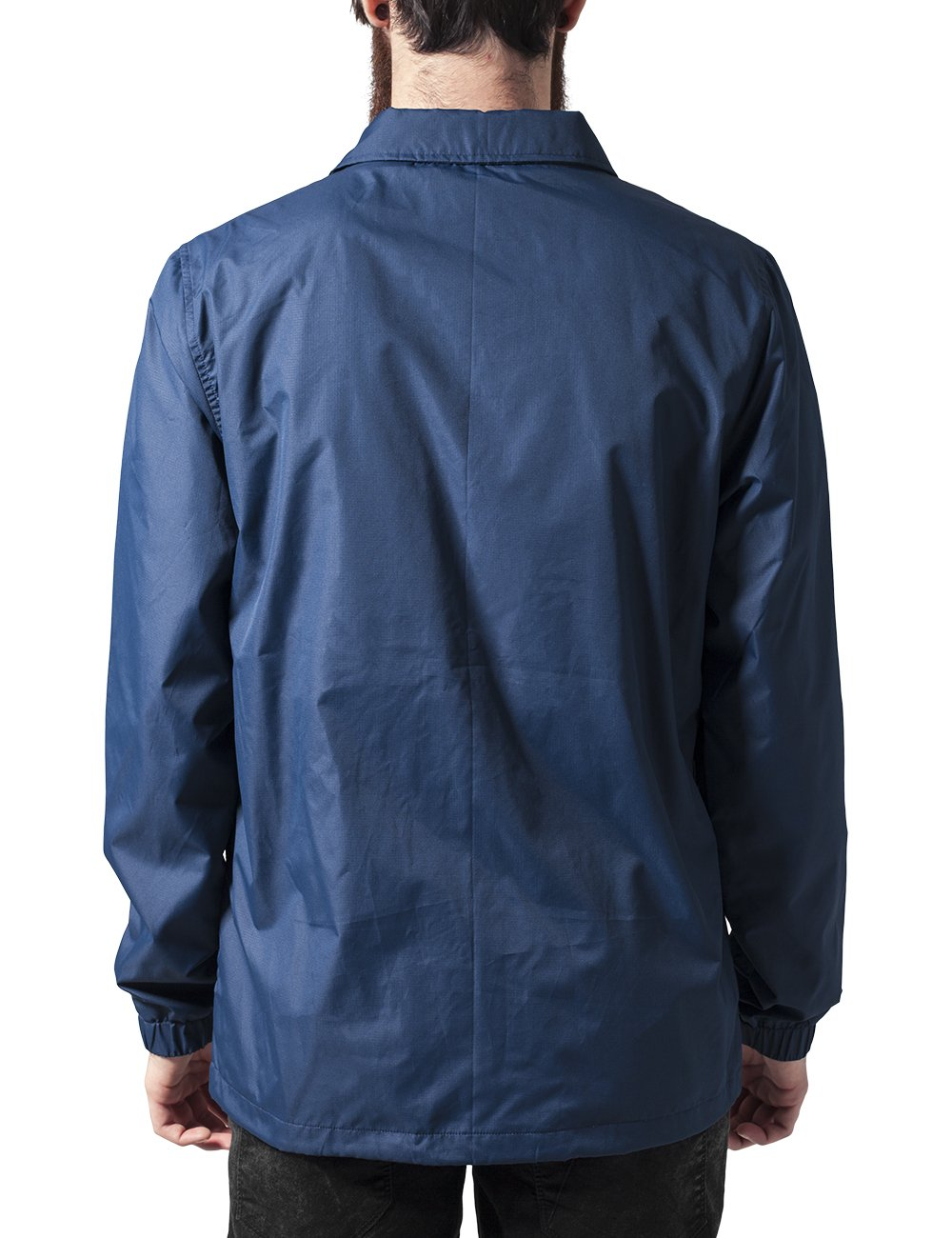 Amazon.com: Urban Classics Coach Jacket Streetwear Giacca ...