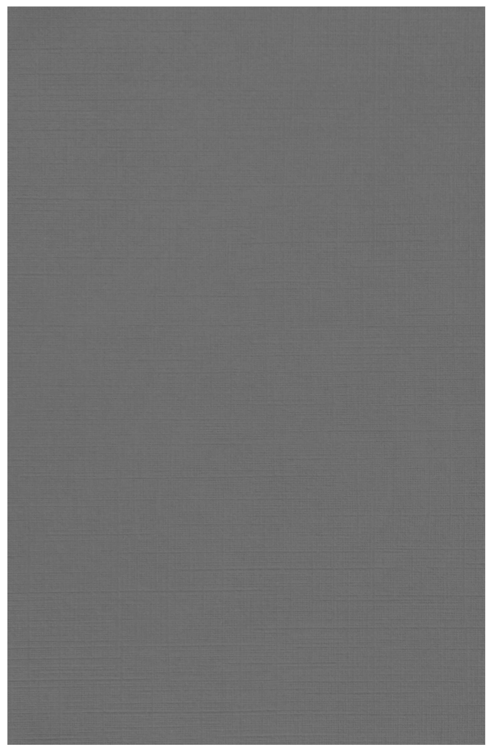 11 x 17 Cardstock - Sterling Gray Linen (50 Qty.) | Perfect for Crafting, Invitations, Scrapbooking, Art Projects, 11x17 Photos, Brochures | Printable | 100lb. Cover Weight | 1117-C-GRLI-50 by LUXPaper