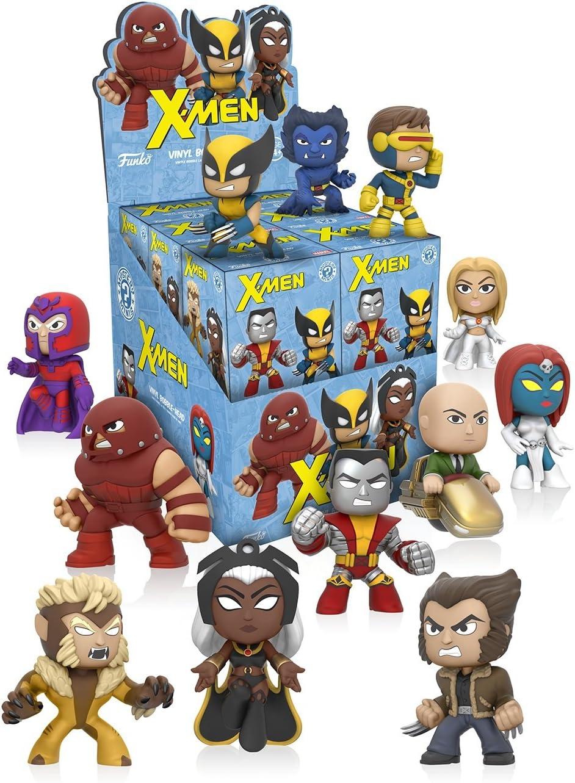 Figura Mystery Minis Marvel X-Men: Amazon.es: Juguetes y juegos