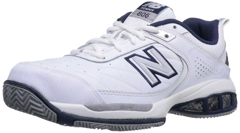 18a0e5fd New Balance Men's mc806 Tennis Shoe
