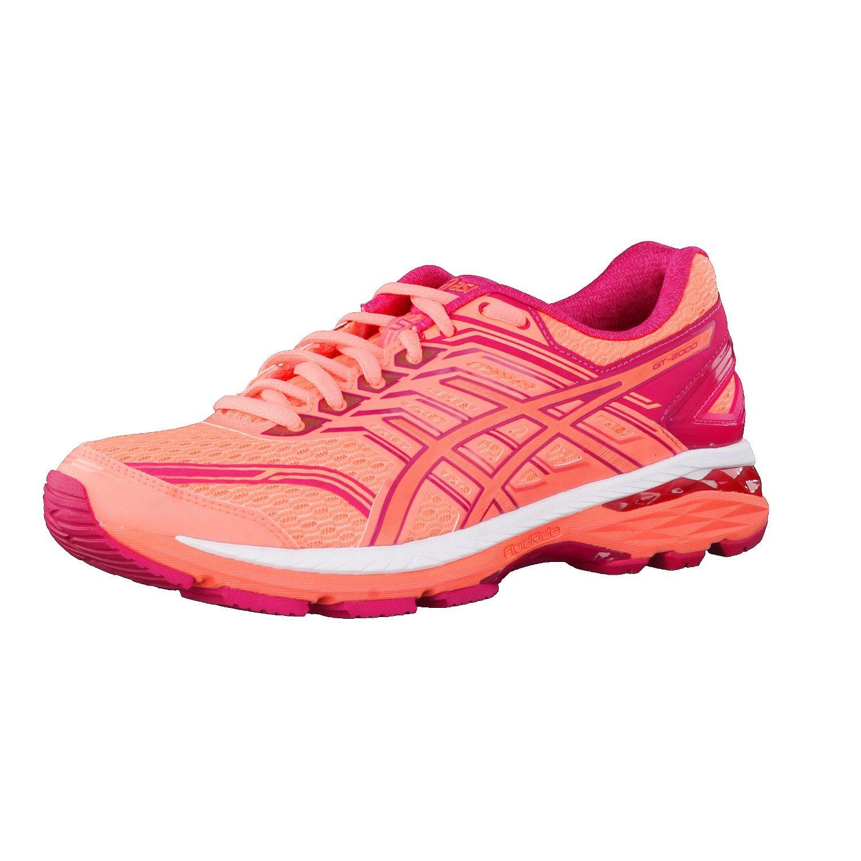 Asics Gt-2000 5, Zapatillas de Running para Mujer T757N