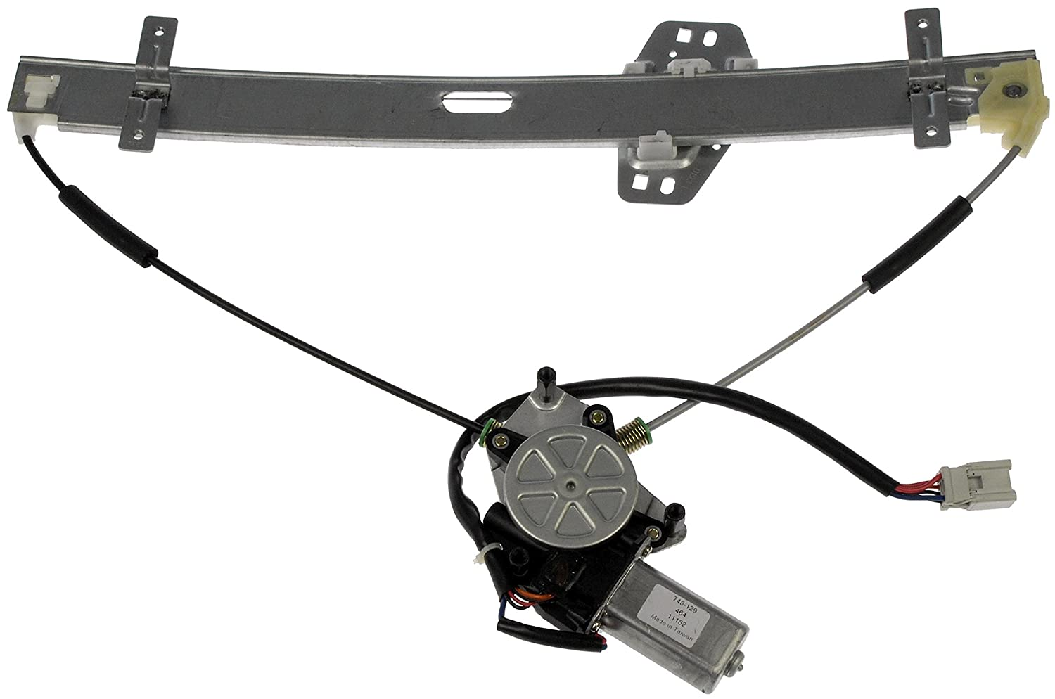 714DrpLyaKL._SL1500_ amazon com dorman 748 129 honda pilot front driver side power 2006 Honda Pilot Wiring Harness at creativeand.co