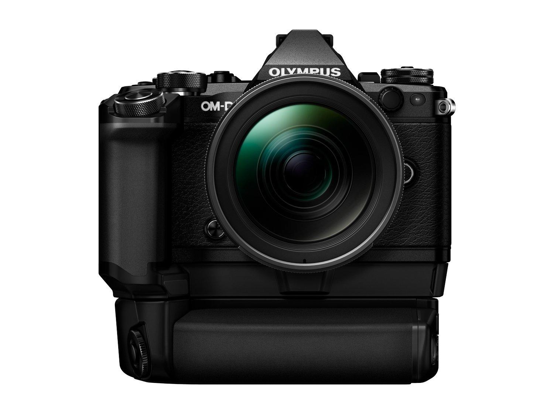 Olympus OM-D E-M5Mark II Sistema fotocamera product image