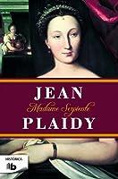 Madame Serpiente (Trilogía De Los Médici