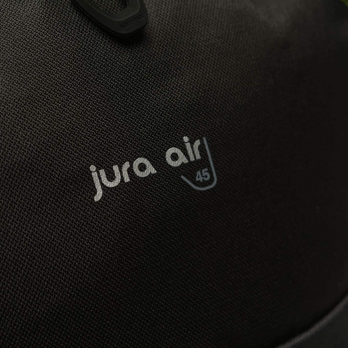 Mochila unisex 45 L Karrimor Jura Air color negro