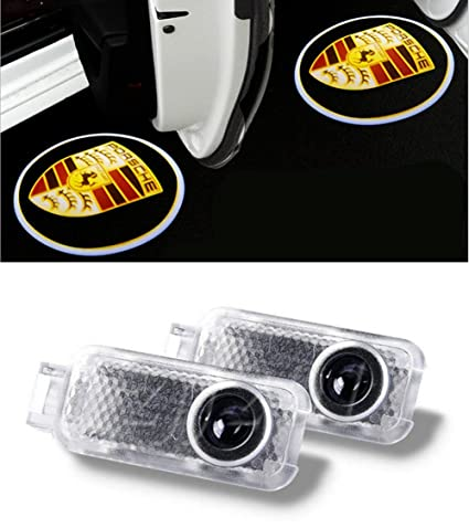 WFB LED Proyección einstieg iluminación proyector láser Door Logo ...