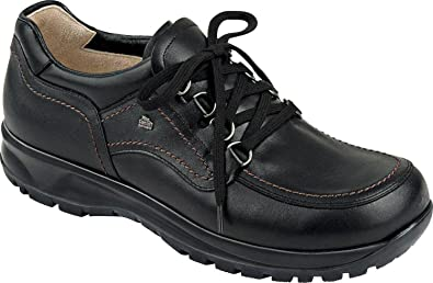 finest selection great quality huge selection of Finn Comfort Mens Bern Leather Shoes