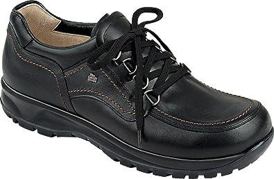 6aabdbc7d478 Finn Comfort Mens Bern Leather Shoes  Amazon.de  Schuhe   Handtaschen