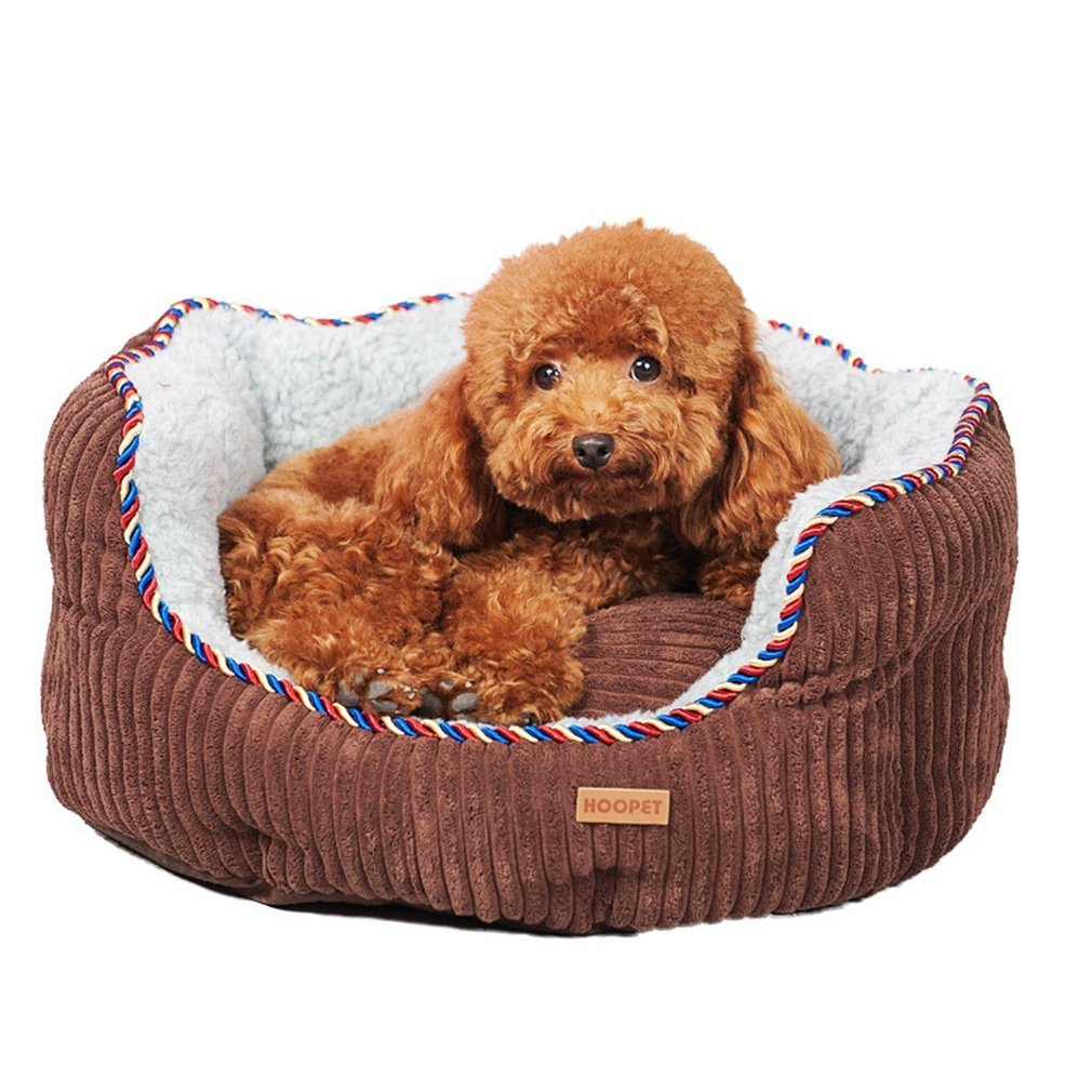 M Pet Nest House Kennel Removable Summer Four Seasons Universal Dog Car Mat Bed Pad (Size   M)