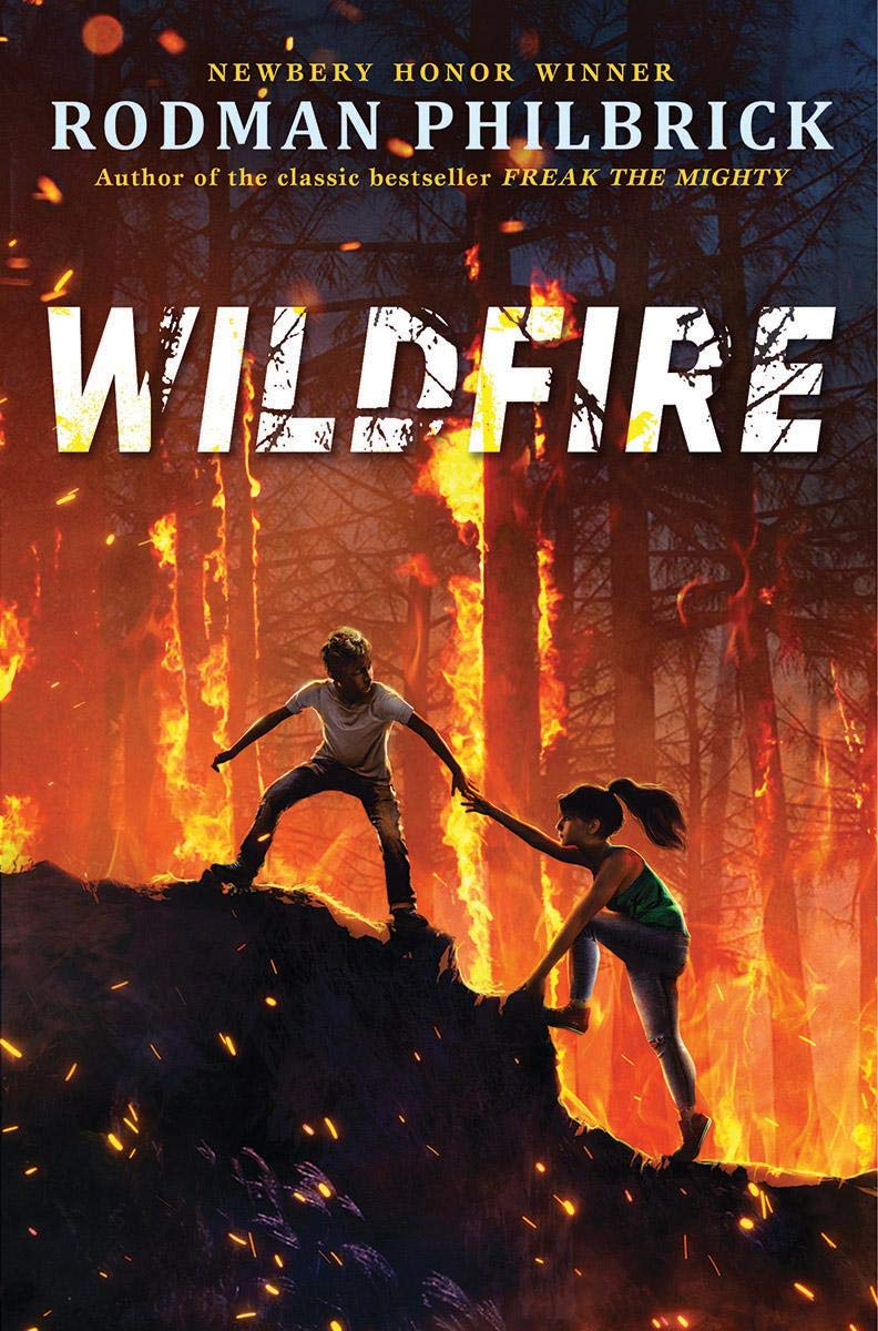 Image result for wildfire philbrick amazon