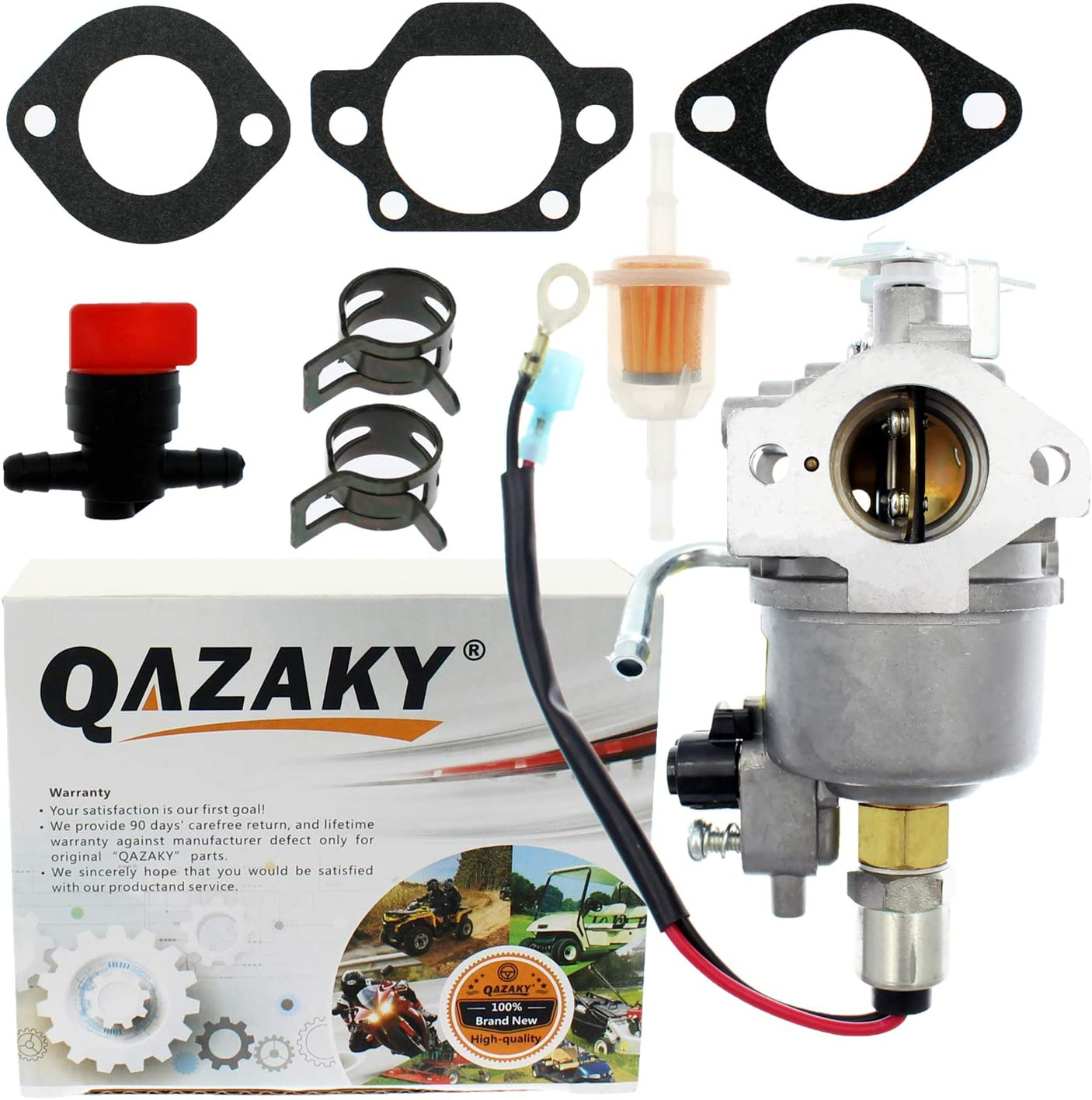 1460803 1460785 Generators Carb-Carburetor for Onan Cummins A041D736 Microquiet 4000-Watt 4KYFA26100 4KYFA26100P 4KYFA26100K With Gaskets