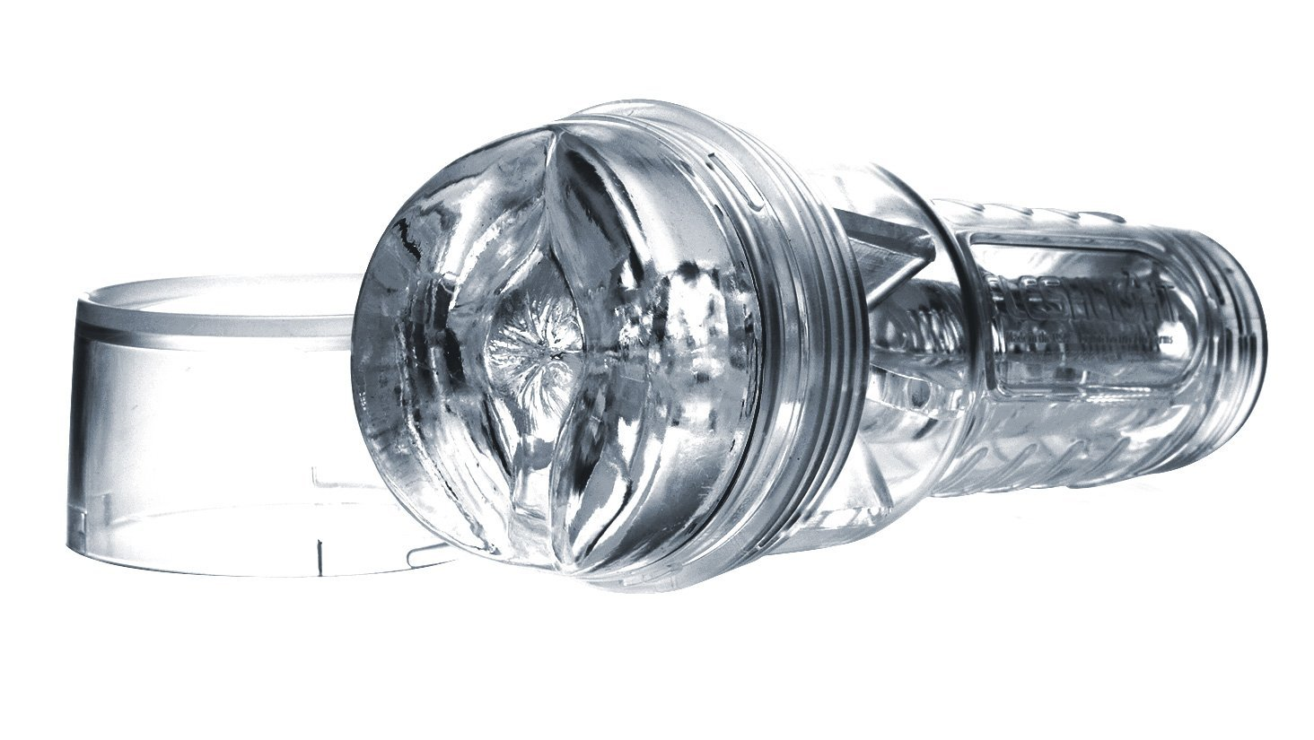Fleshlight Fleshlight Ice Butt Crystal Masturbator by Fleshlight