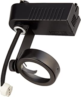Elco Lighting ET526B Low Voltage Gimbal Ring Fixture  sc 1 st  Amazon.com & Amazon.com: Elco Lighting ET526W Low Voltage Gimbal Ring Fixture ... azcodes.com