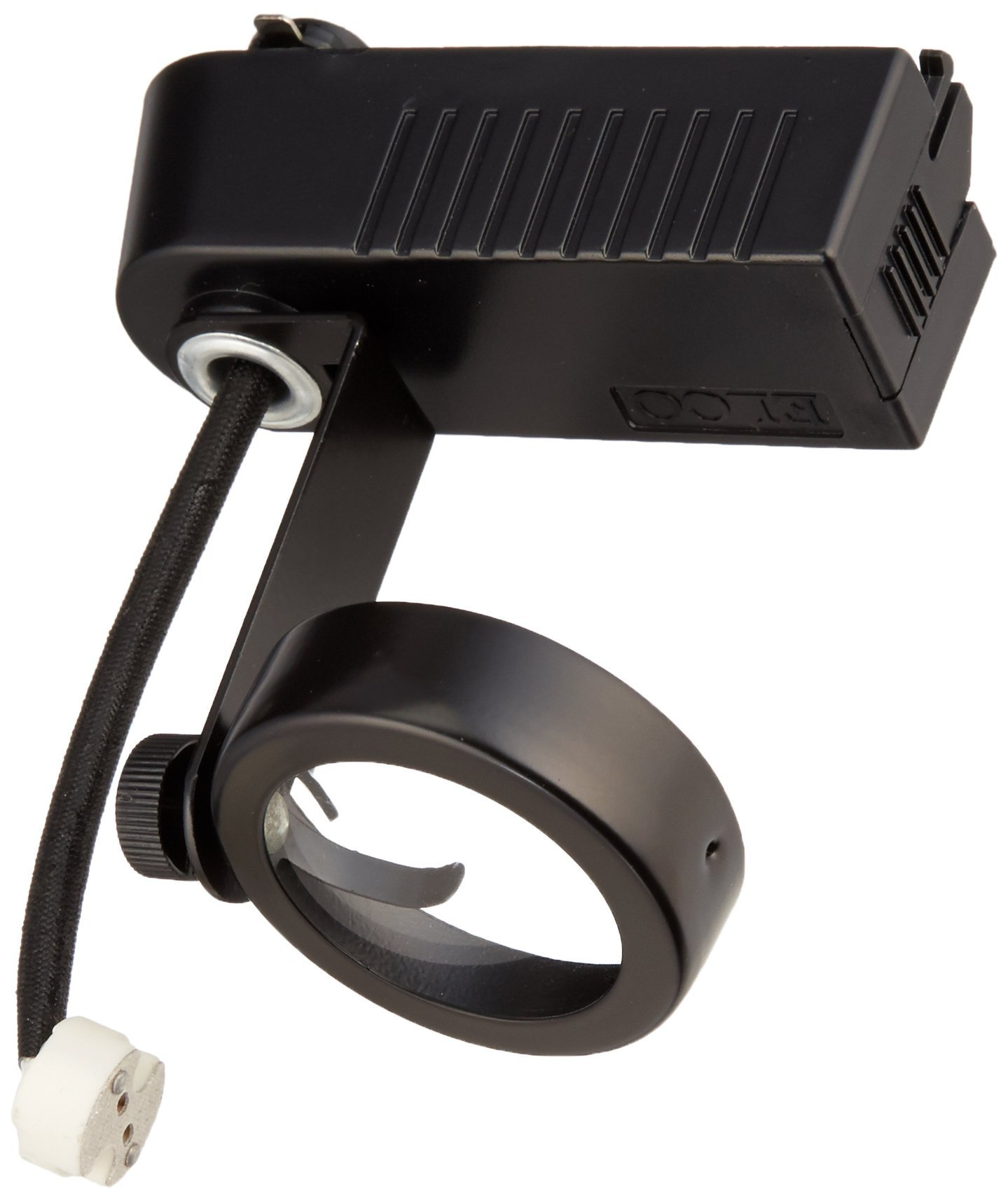 Elco Lighting ET526B Low Voltage Gimbal Ring Fixture