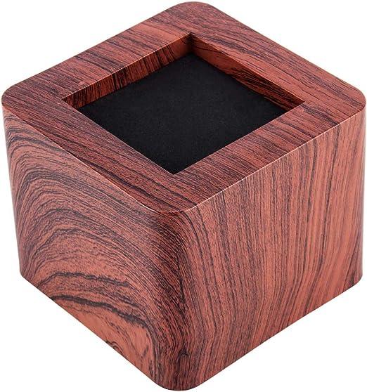 Bed Risers Lift Table Furniture Storage Mahogany Set of 8 Raise Sofa Lift Risers