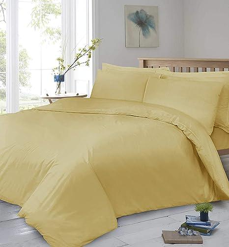 Divine Textiles - Sábana bajera ajustable de 400 hilos de algodón egipcio natural puro, algodón egípcio algodón, beige, Small Double 4ft: Amazon.es: Hogar