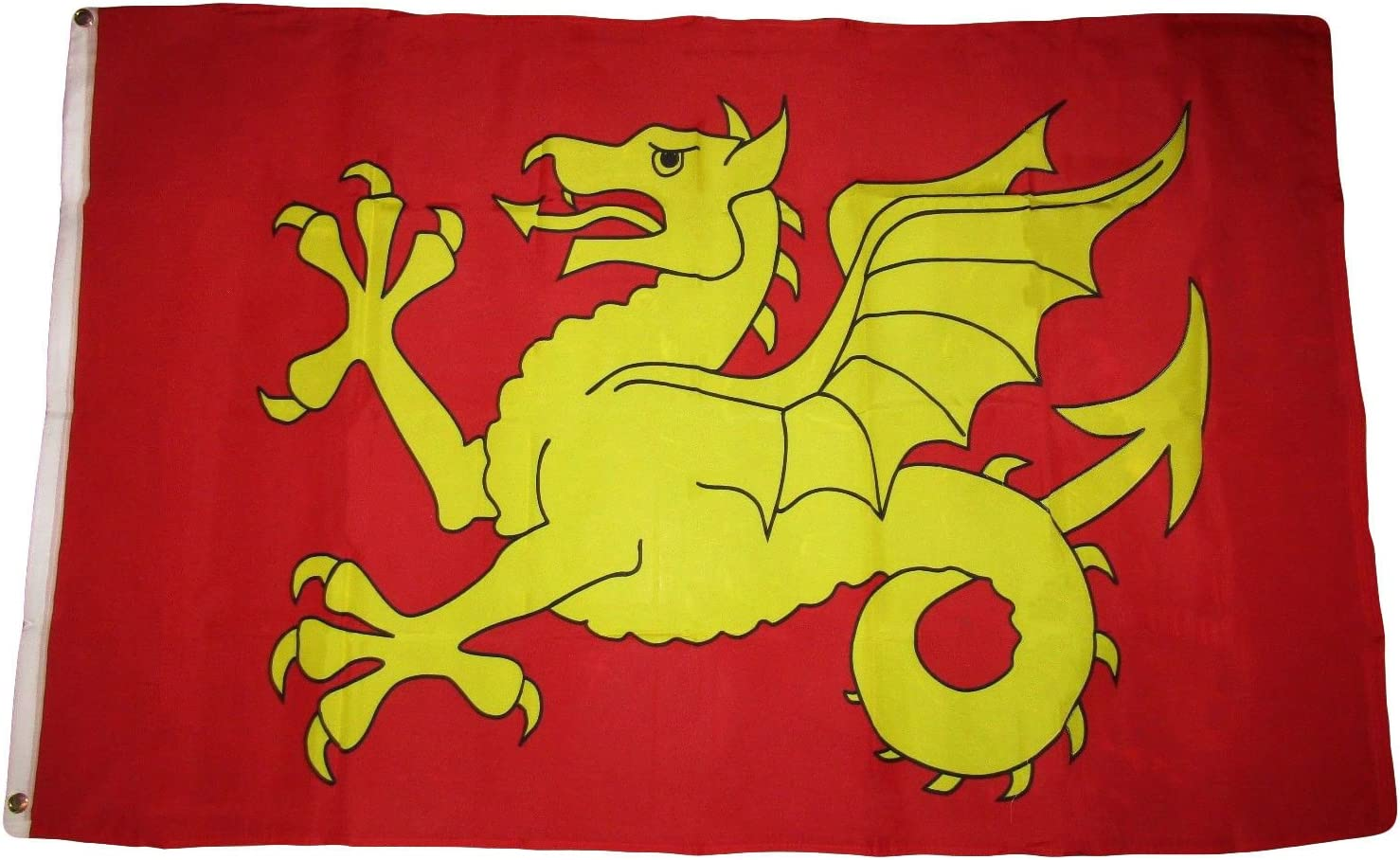 USA American /& Wessex Dragon Flag Banner Details about  /3x5 3'x5' Wholesale Set 2 Pack