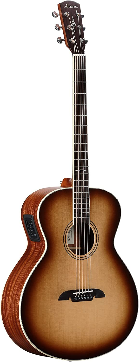 Top 8 Best Baritone Acoustic & Electric Guitar Reviews in 2020 1