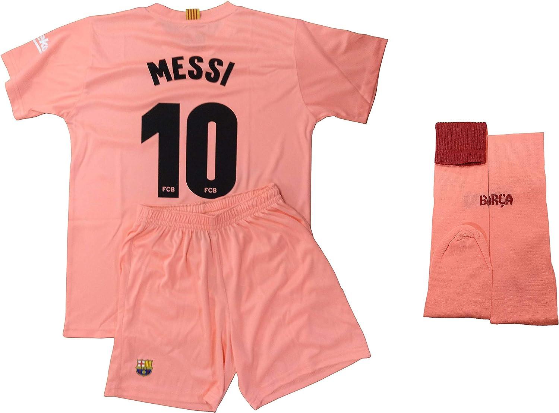 Champions City Set Complet per bambini FC Barcelona riproduzione ...