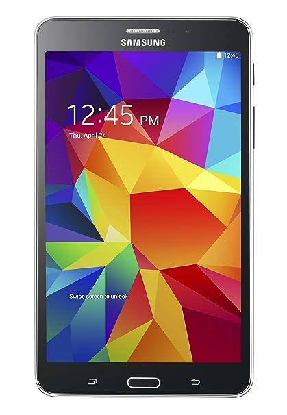 best loved e3edd 0aea3 Samsung Galaxy Tab 4 (7-Inch, Black)