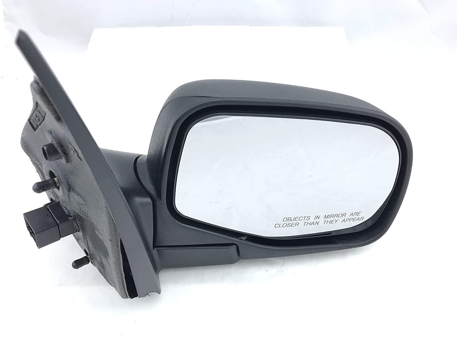 TEXTURED Parts Link #: 1L2Z17682BAACP OE: FO1321211 | Right Outside Rear View Mirror Passenger Side Mirror for FORD//MC EXPLORER//MOUNTAINEER 02-05 W//PDL PWR N-HT MIR RH
