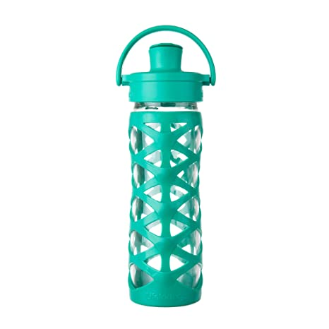 The 8 best glass water bottle review