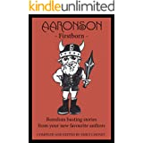 Aaronson: Firstborn (Sons of Anthology Book 1)
