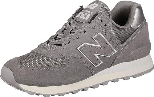 d62b53f411f New Balance WL574 W Calzado  Amazon.es  Zapatos y complementos