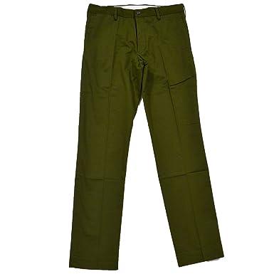 810ea6e02b775 Polo Ralph Lauren Men s Slim Fit Stretch Chinos at Amazon Men s ...
