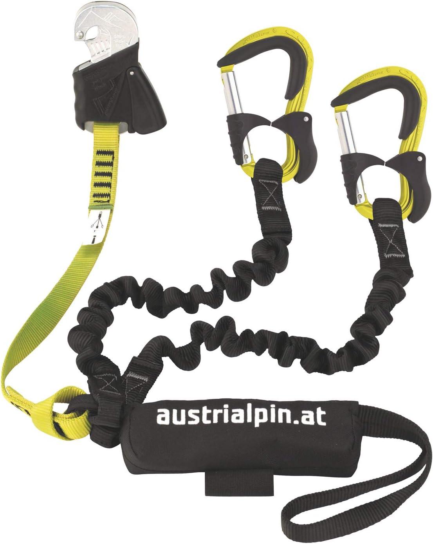 Klettersteigset HYDRA mit 3 Armen - AustriAlpin
