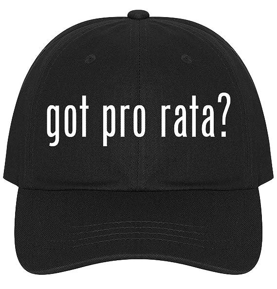 got pro rata? - A Nice Comfortable Adjustable Dad Hat Cap ...